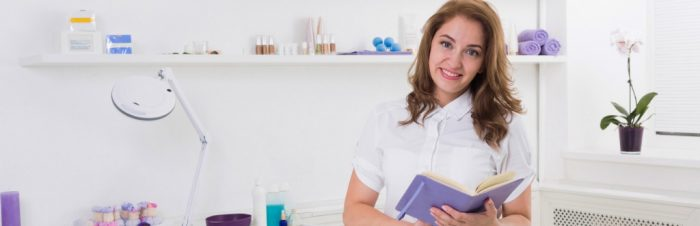 Beauty Salon Management Courses