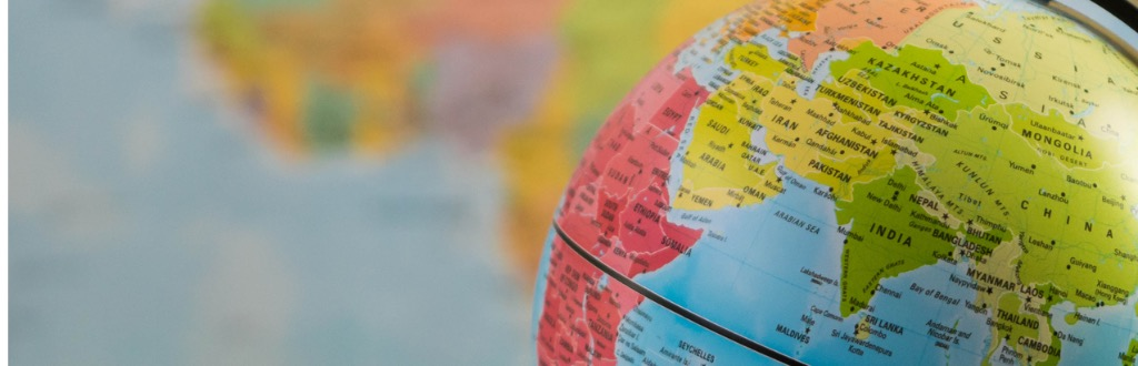 A Level Geography Course | Online Courses | UK Open College
