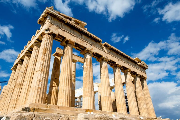 A-Level Classical Civilisation Courses