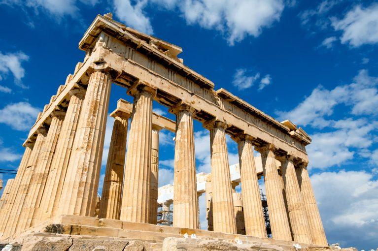 A-Level Classical Civilisation Courses