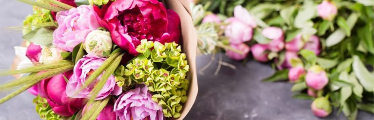 Floristry LV3