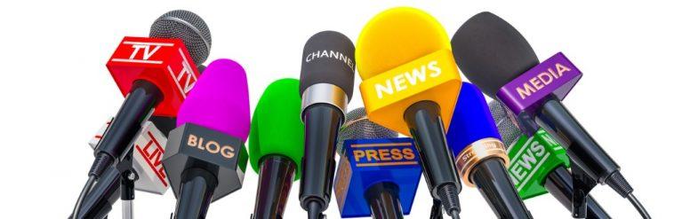 Journalism LV2