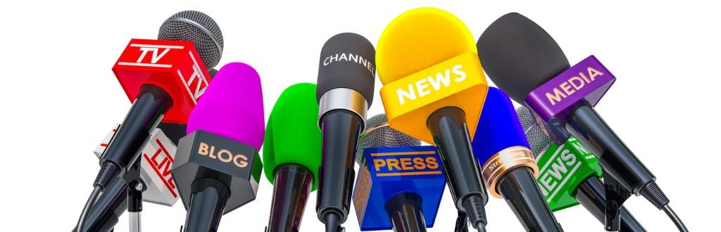 Freelance Journalism Course