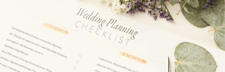 Wedding planner LV3