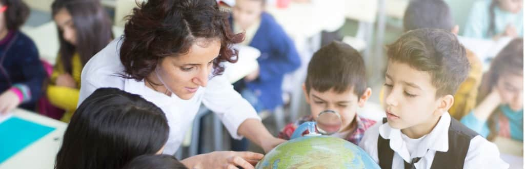 Teaching Assistant Level 3 Certificate online Course