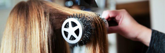 Hairdressing Level 2