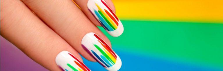 Gel Polish Nail Art Course