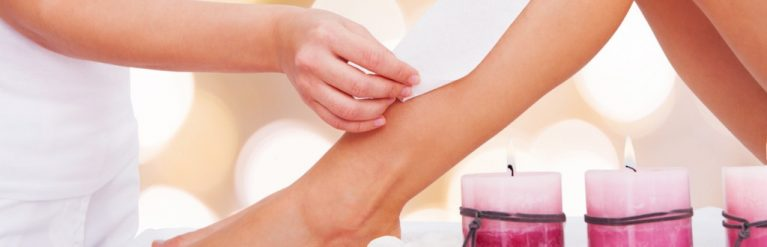 waxing online course