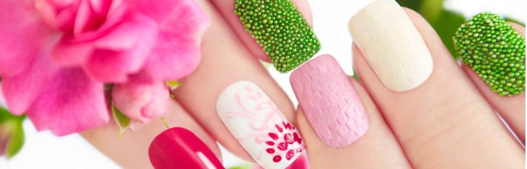 Basic Nail Art Course
