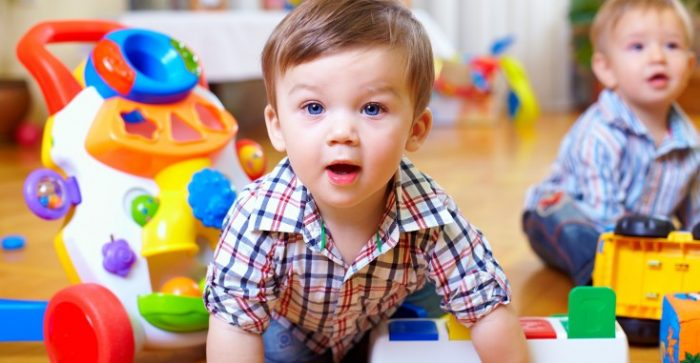 Early Years Level 1 Course