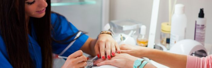 Nail Sculpting Course