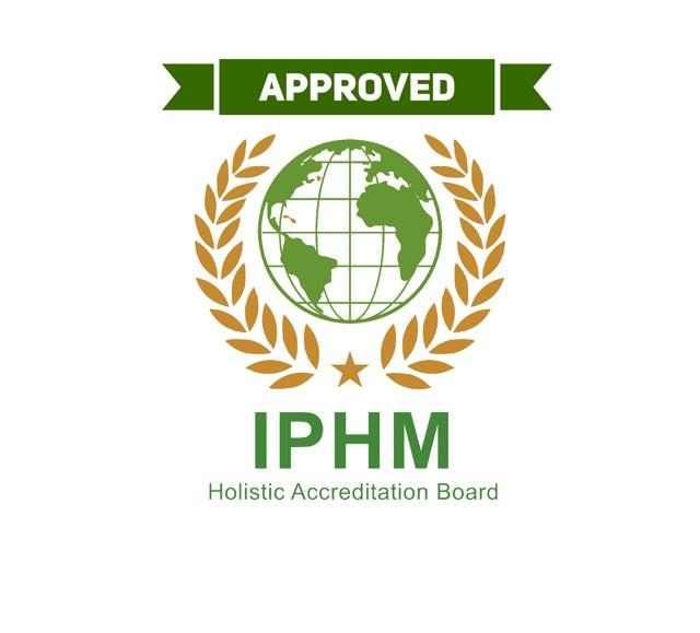 IPHM Accreditation